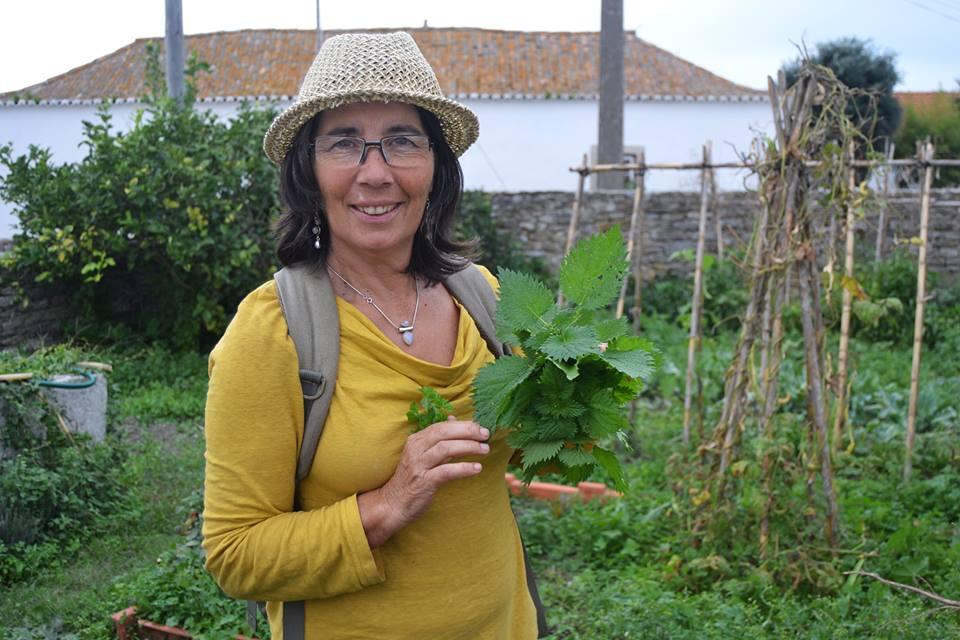 Fernanda Botelho. DR