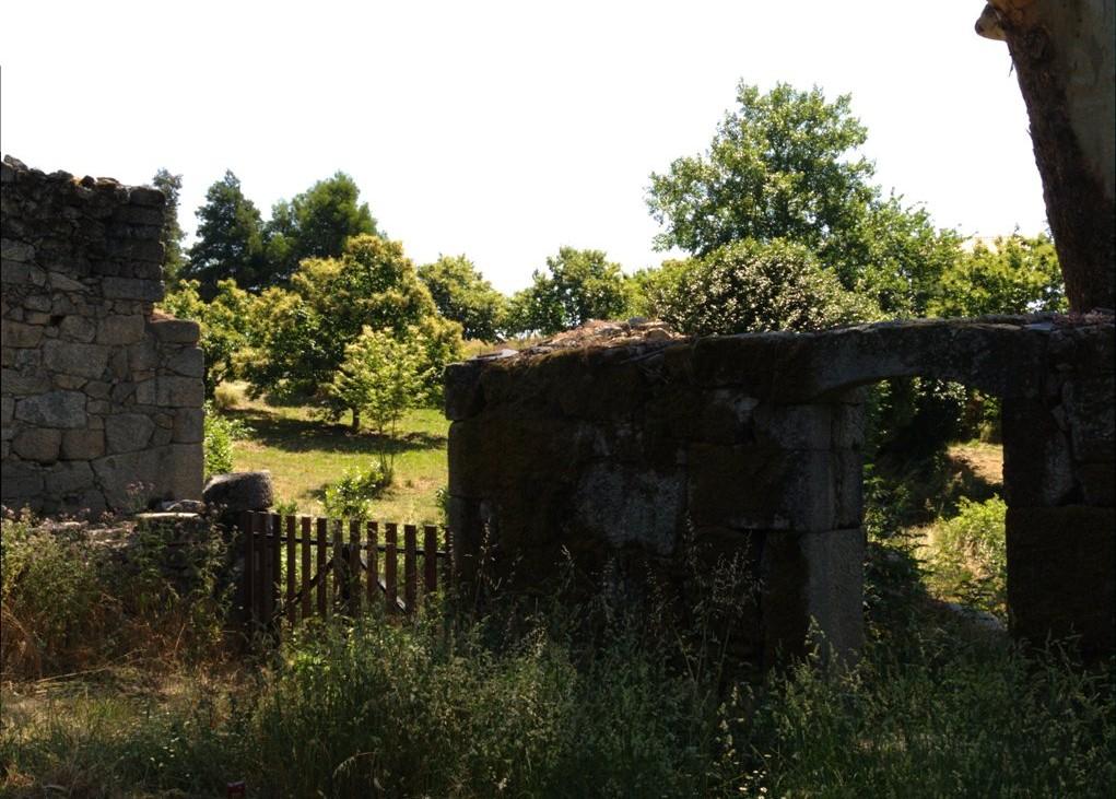 Podem-se visitar várias aldeias históricas na Serra do Caramulo. Foto: Milene Matos
