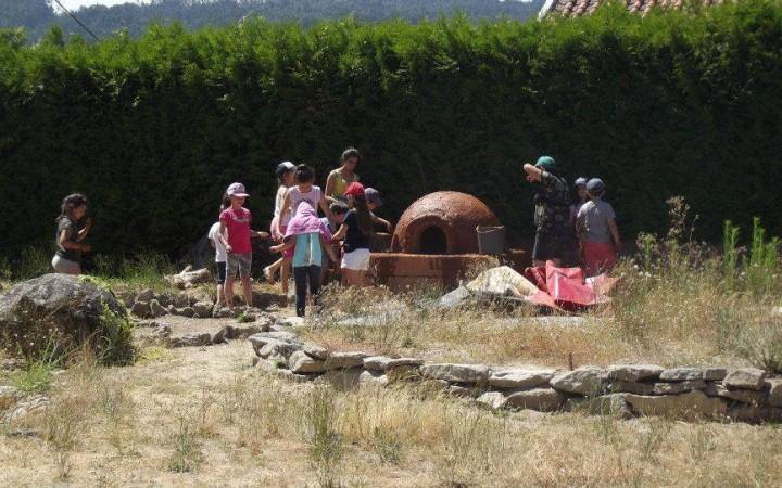 ferias de natal escola ambiental da carriça