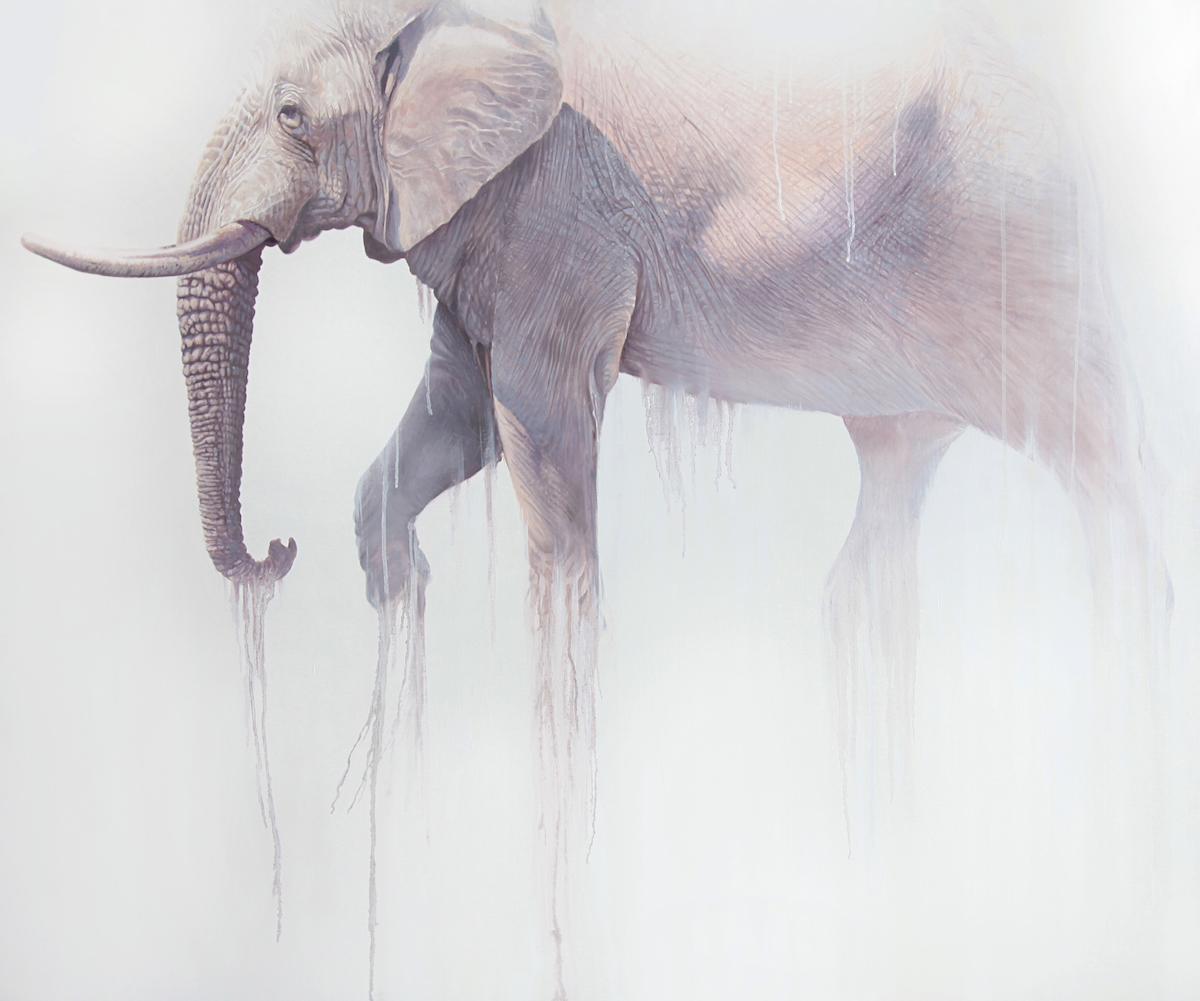 Fading Giant, de Stefano Zagaglia
