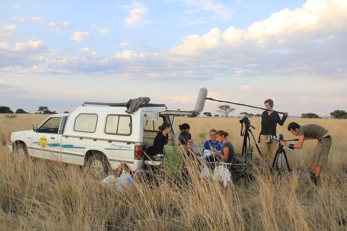 Investigação sobre tecelões, África do Sul