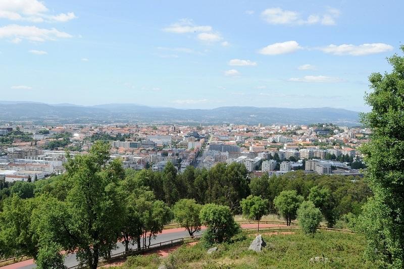 parque Monte Picoto